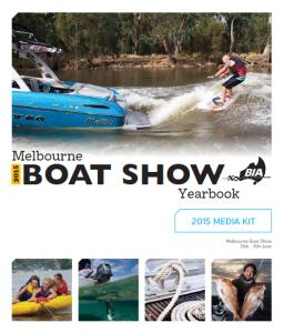 Boat Show media kit