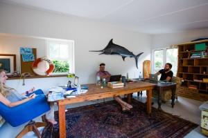 Moby Dick studio
